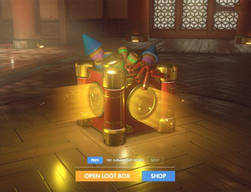 Wanneer is een loot box een kansspel?